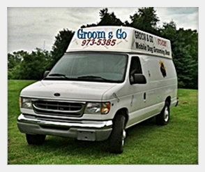 mobile pet grooming knoxville tn